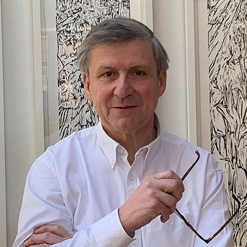 Charles-Antoine Rolin